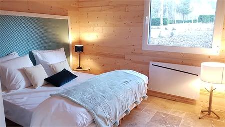 Nouveauté hébergement FORêT l'effet Vosges : Les jolis Chalets à Barbey Séroux