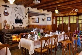 Hôtel-Restaurant Le Rouge Gazon